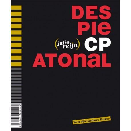 DEPIECE PEATONAL / / RESPIRACIÓN CONTINUA